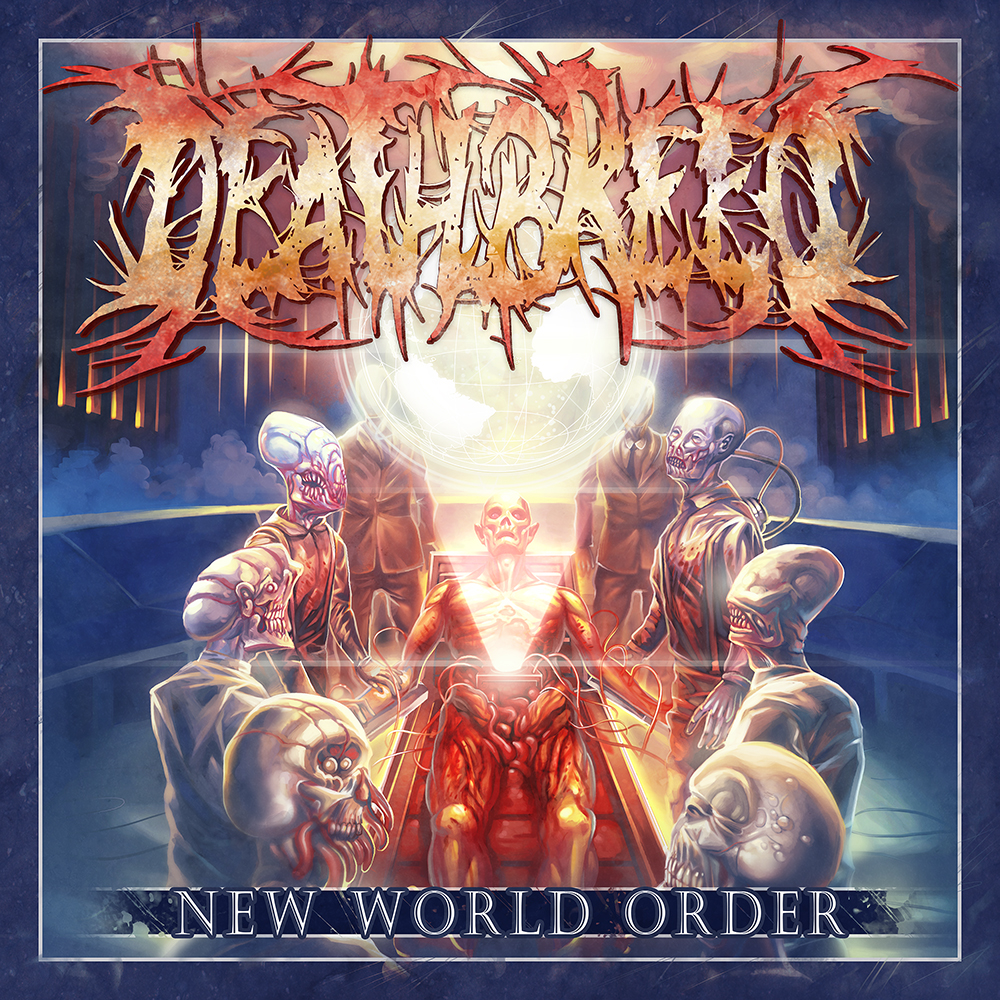 Deathbreed: New World Order